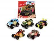 Машинка Dickie Toys Шалені перегони в асортименті 3761000