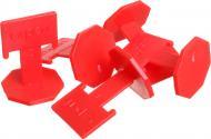 Система вирівнювання плитки Expert основа 6-12 мм 500 шт./уп