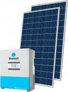 Комплект на 3,2 кВт для автономної станції (max. 12 кВт)