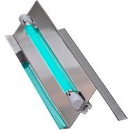 Опромінювач Заповіт бактерицидний (кварцева лампа) ОБН-15М (одна лампа)