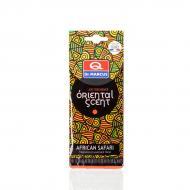 Ароматична підвіска Dr. Marcus Oriental scent Африканське сафарі
