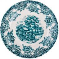 Тарілка десертна млин 21 см. Claytan Ceramics