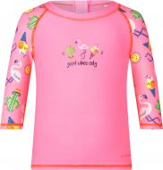 Футболка Firefly BB Sonny kids 412918-392 р.110 розовый