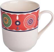 Чашка Самайя Марун red 370 мл 910-150 Claytan Ceramics