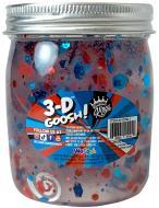 Слиз-лизун Compound Kings Slime 3-D Goosh з окулярами 300116-1