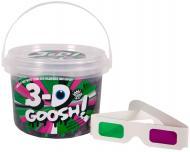 Слиз-лизун Compound Kings Slime 3-D Goosh з окулярами 300115-1