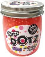 Ароматний слиз-лизун Compound Kings Slime Glitzy Dotz Манго 300146-5