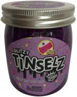 Ароматний слиз-лизун Compound Kings Slime Glitzy Tinselz Виноград 300189-5