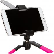 Трипод JUST Selfie Tripod Red SLF-TRP-RED