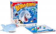 Гра настільна Hasbro Полювання на акул 33893