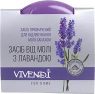 Ароматичне саше Vivendi від молі з натуральною віддушкою лаванди