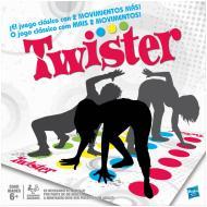 Игра настольная Hasbro Твистер 98831