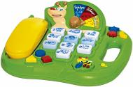 Іграшка інтерактивна Малыши Веселий телефон PT10F