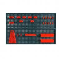 Навісна система для інструменту Topex 79R186