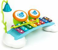 Ксилофон Huile Toys Веселка 909
