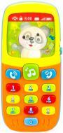 Телефон Huile Toys музичний 956