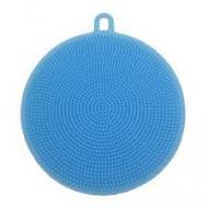 Силиконовая губка Good Idea для мытья посуды Синий (to7048bi2625)