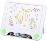 Дошка для малювання Shantou Magic 3D Море 2222251590019