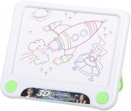 Доска для рисования Shantou Magic 3D Космос 2222251591016