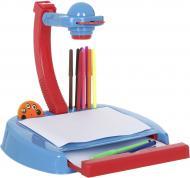 Столик для малювання Shantou з підсвіткою синій 2222251579014