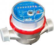 Лічильник гарячої води NIK 7011М-Г-15-0-1
