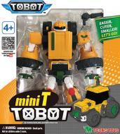 Робот-трансформер Tobot S4 мини T