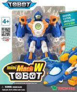 Робот-трансформер Tobot S4 мини MACH W