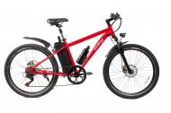 Електровелосипед Maxxter MTB/Red