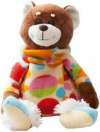 Мягкая игрушка Fancy Медвежонок-грелка 19 см TCD0G