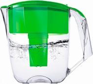 Фільтр-глечик Наша Вода Maxima зелений 5л
