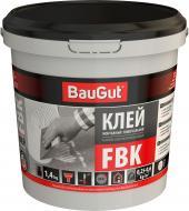 Клей универсальный монтажный BauGut FBK 1,4 кг