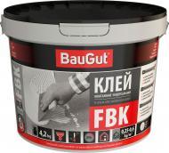 Клей универсальный монтажный BauGut FBK 4,2кг