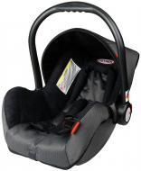 Автокрісло Heyner Baby SuperProtect (0-13 кг) Pantera Black 780 100 HE
