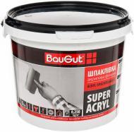 Шпаклівка BauGut Super Finish 5 кг