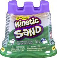 Кінетичний пісок Wacky-Tivities Kinetic Sand Міні-фортеця зелений 71419G