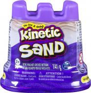 Кінетичний пісок Wacky-Tivities Kinetic Sand Міні-фортеця фіолетовий 71419P