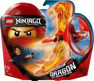 Конструктор LEGO Ninjago Кай – Майстер Дракона 70647
