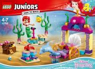 Конструктор LEGO Disney Princess Підводний концерт Аріель 10765