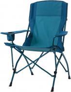 Крісло розкладне McKinley 289336-900522 Camp Chair 400