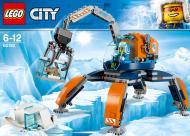 Конструктор LEGO City Арктика: Гусеничний всюдихід 60192