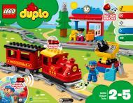 Конструктор LEGO Duplo Паровоз 10874