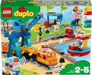 Конструктор LEGO Duplo Вантажний потяг 10875