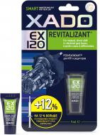 Ревіталізант XADO для КПП і редукторів EX120 9 мл