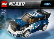 Конструктор LEGO Speed Champions Автомобіль Ford Fiesta M-Sport WRC 75885