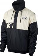 Анорак Nike M NK SB ANORAK JKT CI7185-010 р.2XL черный