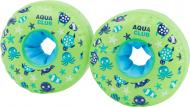 Нарукавники TECNOPRO KIDS SWIM AID Swim wing loops SS20 303343-901687 салатовые