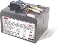 Батарея акумуляторна APC Replacement Battery Cartridge #48 RBC48