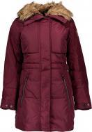 Куртка Killtec Florica 29154-00449 р.42 бордовый