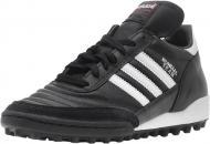 Футбольные бутсы Adidas Mundial Team TT 019228 р. 42,5 черный