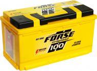 Акумулятор автомобільний Forse 6СТ Євро 100А 12 B «+» праворуч